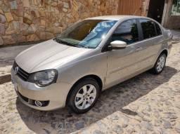 Polo Sedan 1.6 8v Confortiline Imotion 2012/2013