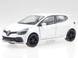 Miniatura De Ferro Renault Clio 12cm 1:32