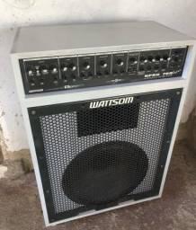 Caixa de som wattsom 700