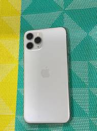 iPhone 11pro 64gb 2meses de uso 6.500