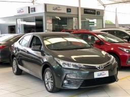 Corolla GLI 2019 Upper Completo automático