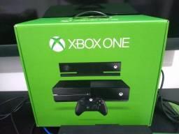 Xbox one em perfeito estado