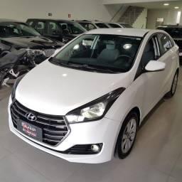 Hyundai - Hb20S Comfort Plus