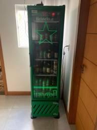 Cervejeira Heineken Champions League - Item de Colecionador