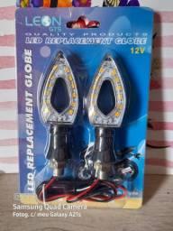 Lâmpada de led 12 volts para moto/ promoção imperdível a