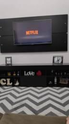 Vendo Rack e Painel TV