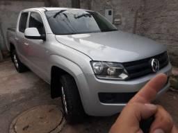 Amarok S 15/15 - 4x4 - Diesel