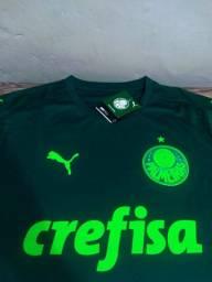 Camisa Palmeiras Puma