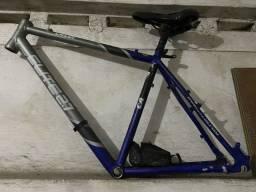 Quandro de bicicleta Caloi