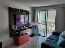 Apartamento com 2 dormitórios à venda, 52 m² por R$ 260.000,00 - Cordovil - Rio de Janeiro