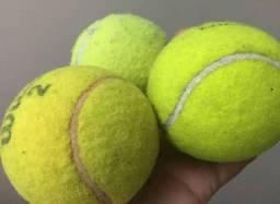 Bolinha de Tênis usadas