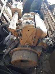 Motor estacionário Deuts
