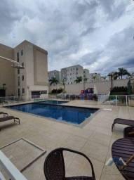 Apartamento com 2 dormitórios para alugar, 40 m² por R$ 850,00/mês - Cidade Industrial II