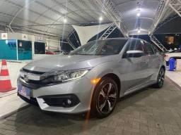 Honda Civic 2019 EX 2.0 Automático. Apenas 29 Mil Km Rodados