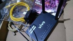Modem Vivo ADSL wi-fi