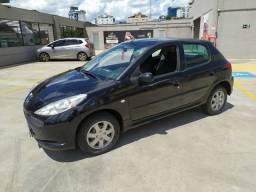 Peugeot 207 1.4 8v XR 2011