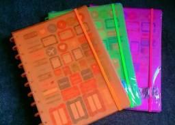 Caderno&Canetas
