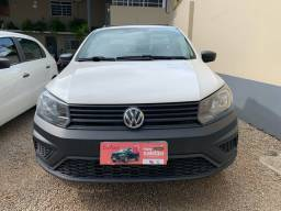 Volkswagen Saveiro Robust 1.6 2018