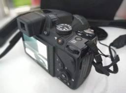 Camera Nikon Coolpix em ótimo estado