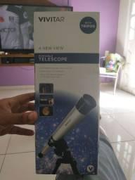 Lupa, Portable Telescope