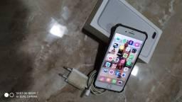 iPhone 7 Plus funcionando tudo perfeitamente