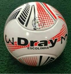 Bola de Futsal Fusionada Dray Escolinha 3