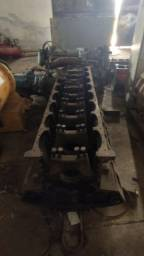 Bloco do Motor Caterpillar 3408