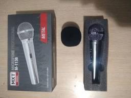 Microfone profissional M1138