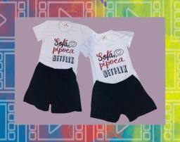 Pijama para casal