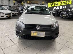 Volkswagen Saveiro 2019 1.6 msi robust cs 8v flex 2p manual