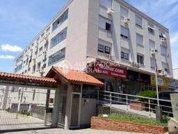 Apartamento à venda com 1 dormitórios em Vila ipiranga, Porto alegre cod:277556