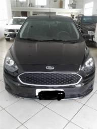 Ford Ka Se Plus 2019 completo
