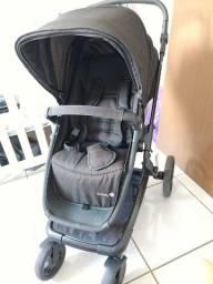 Carrinho de Bebê Safety 1st pouco usado, comprado por 2400