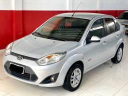 Fiesta sedan 2013 1.6 novo - aceito troca