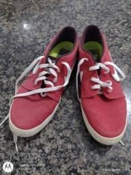Tênis Nike Vermelho