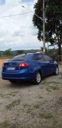 New Fiesta 1.6 16V