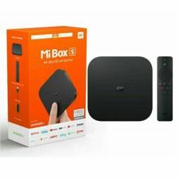 Xiaomi Mi Box TV Stick S Novo Lacrado Com garantia