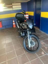 XRE 300, Cinza Fosco, 2020