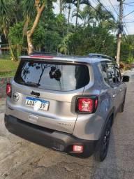 Jeep Renegade Flex 1,8 Aut Sport 7.200 KM Novo 2020