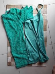 Vendo Vestidos  & Saias