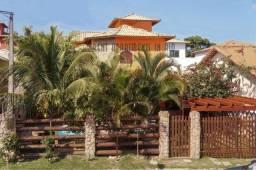 Casa de luxo em condominio fechado !! piscina e churrasqueira privativa !