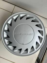 Roda serrinha