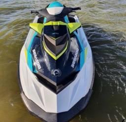 Jet Ski sea doo GTI90