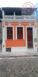 Casa com 4 dormitórios à venda, 150 m² por R$ 295.000,00 - Centro - Canavieiras/BA