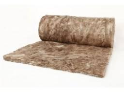 Lã de Vidro 50 X 12,5 X 1,20