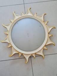 Luminária sol