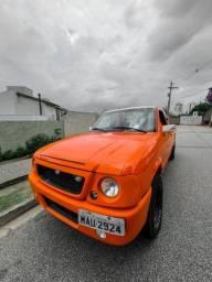 Ford Ranger Customizada V8