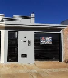 Casa averbada com excelente acabamento