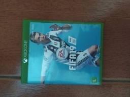 Fifa 19 Xbox one