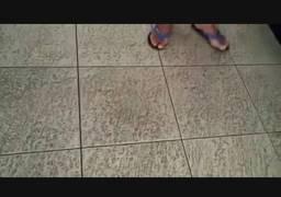 Limpa piso
